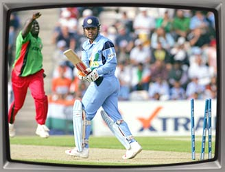 Rediff ICC Champions Trophy 2004