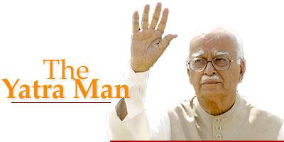 The Yatra Man