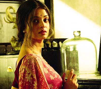 Image result for aishwarya rai in raincoat