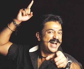 Kamal Haasan and the unkind biryani cut