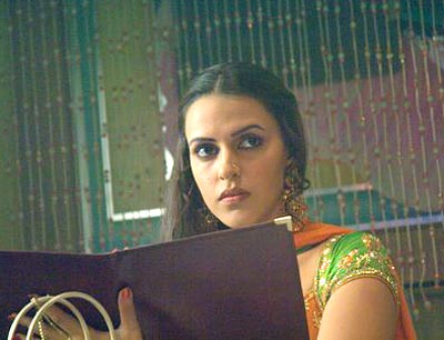 On The Road With Neha Dhupia