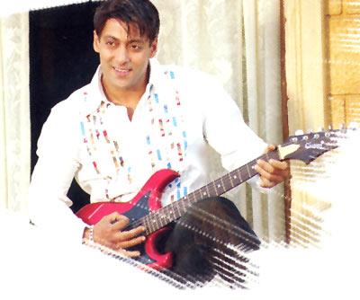Mujhse Shaadi Karogi Tere Naam Hairstyle