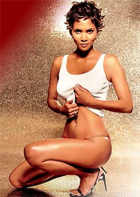 halle berry in swordfish