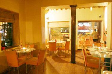 5 - The Restaurant