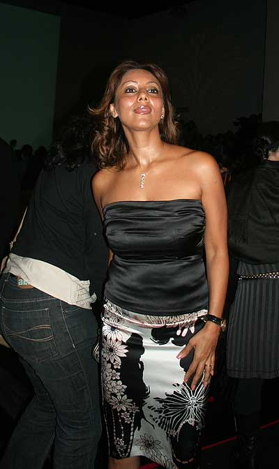 Lakme fashion week 2007 33