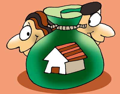 Home loan: Better chances for women borrowers