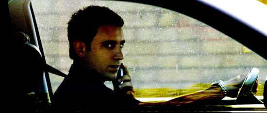 Now, smartphone app to alert drowsy drivers