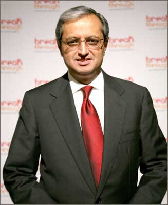 Vikram Pandit.