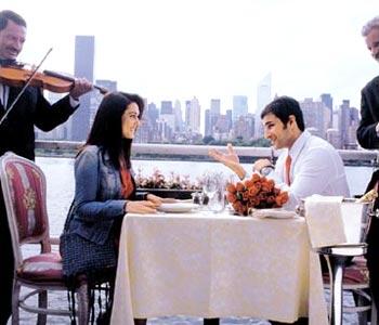 A scene from Kal Ho Naa Ho