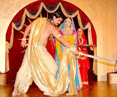 Download Tamil Movie Prithviraj Chauhan