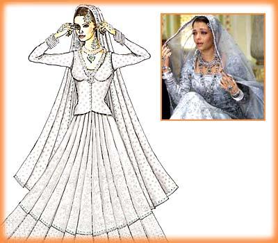 Aishwarya Rai Dresses in Umrao Jaan Umrao Jaan Aishwarya Rai Quot