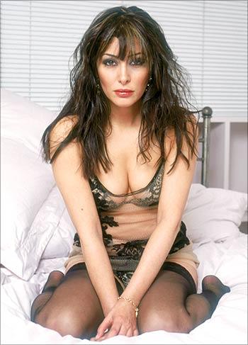 Sexiest Women In Asia 52