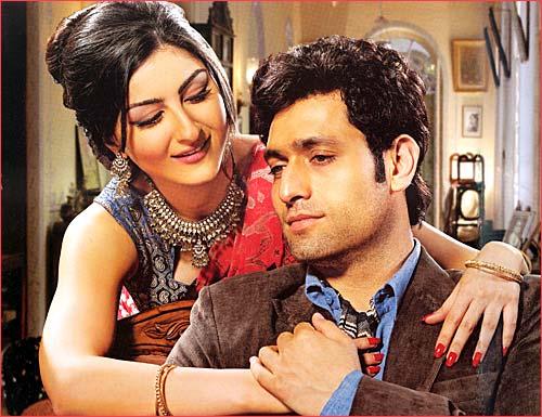 Khoya Khoya Chand - 1/11 *Shiney Ahuja, Soha Ali Khan, Rajat Kapoor, Soniya Jehan, Vinay Pathak, Sus
