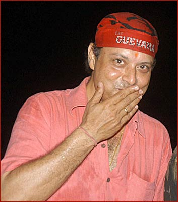 Sachin Plgaonkar - Mannse