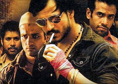 Shootout at Lokhandwala: A gritty mob movie - eCharcha.Com