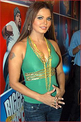 Sexyou hot rakhi sawant tits