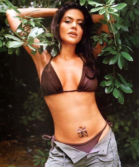 Sexiest Women Bollywood 92
