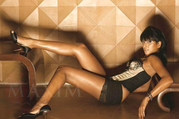 Maxim Magazine India specials