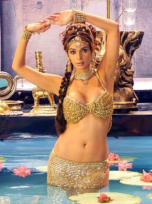 mallika sherawat from catwoman to kama sutra girl