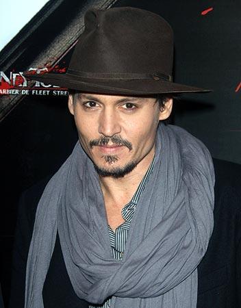 Johnny depp philosopher among actors