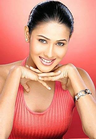 rediff.com: When Ekta Kapoor tracked down Panchi Bora!