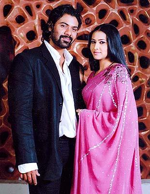Qayamat Star Plus Serial