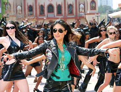Bollywood Item Girls