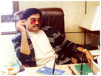 Dawood Ibrahim has be