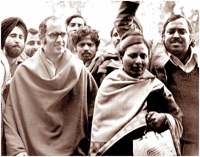 India News - Latest World & Political News - Current News Headlines in India - Pranab's praise for Sanjay Gandhi 'a blot on his record'