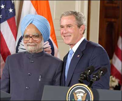 'Differences with UPA started with signing of Indo-US Defence Agreement'