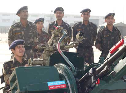 special commissioned officers in indian army Militants storm indian army base, killing an indian army base in of the army personnel a junior commissioned officer and a.