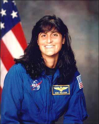 indian astronauts ravish malhotra - photo #36