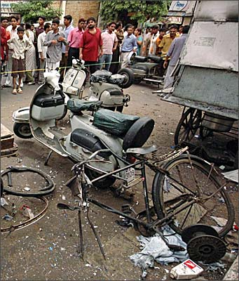 At least 29 people were killed and over 100 were injured as 16 serial bomb blasts rocked Ahmedabad in 2008