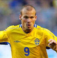 Fredrik Ljungberg