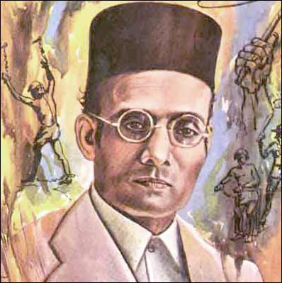 Those opposing Bharat Ratna to Savarkar...: Raut