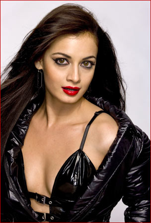 Dia Mirza: 'I bought a house when I was 20'